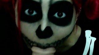 Nhaerys - Necropolis Intimacy - webcam odd show