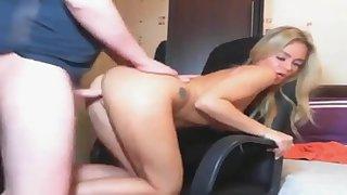 Norwegian young girl abysm throat bj - sucking cock
